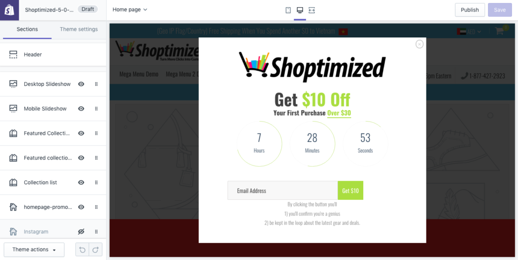 shoptimized