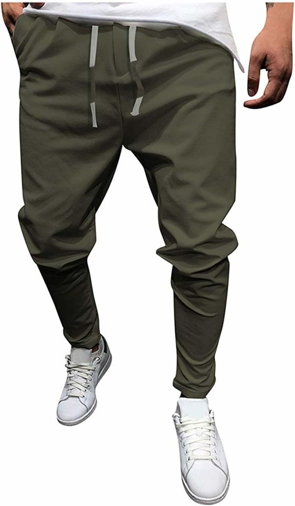 consider in Jogger Pant