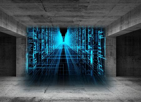 Virtual DataRoom