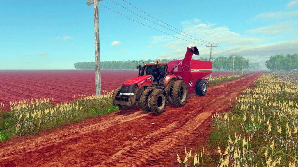 Tractors for Farming Simulator 19